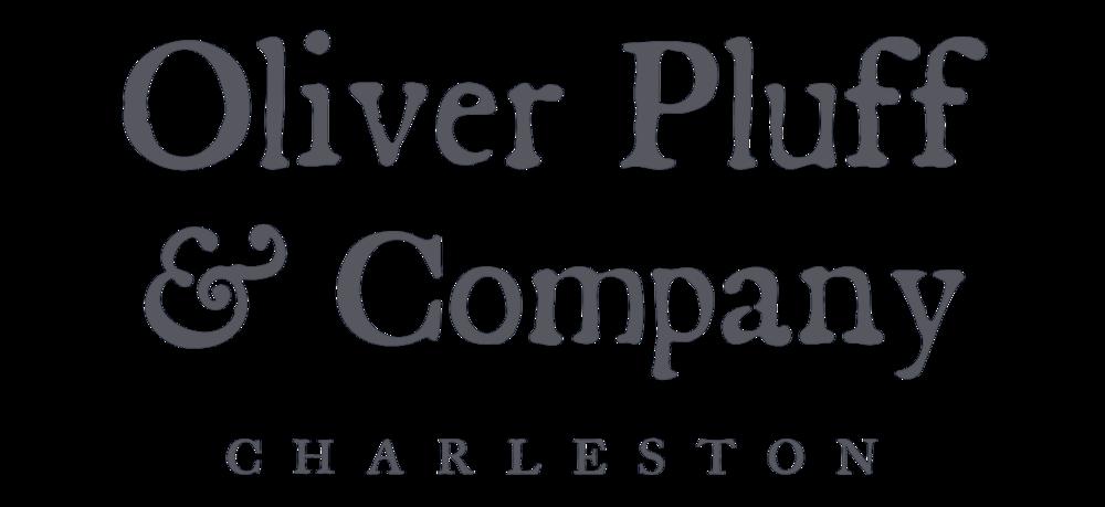 oliver pluff logo