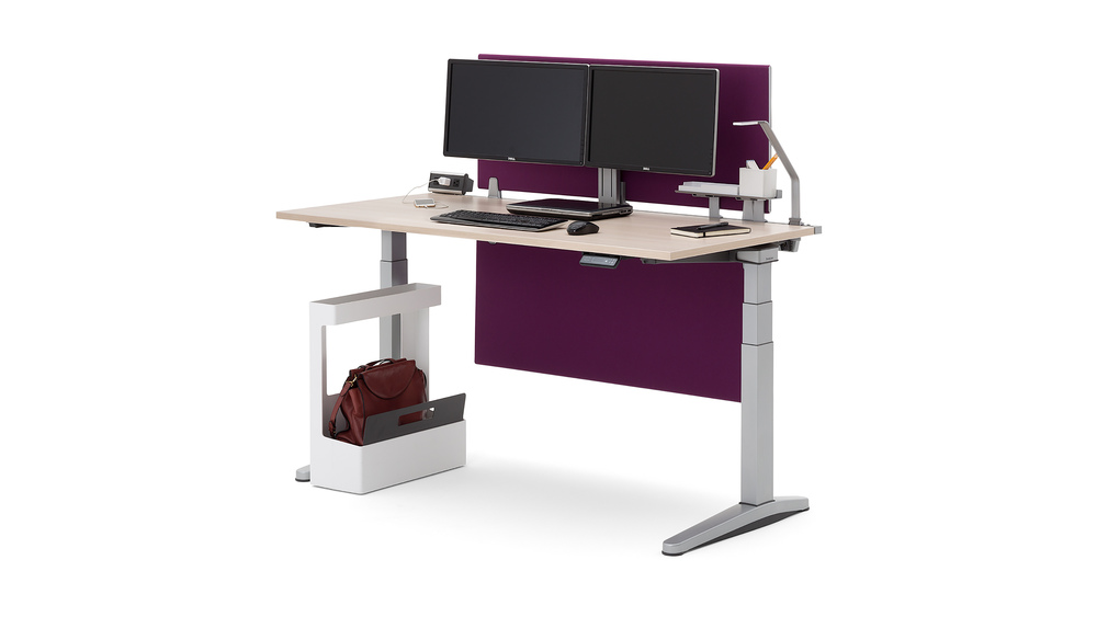 Steelcase - Ology (Height-Adjust.)