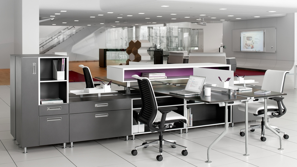 Steelcase - c:scape
