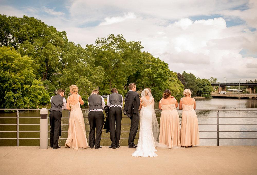 guelph bridal boutique bride speed river bridesmaids