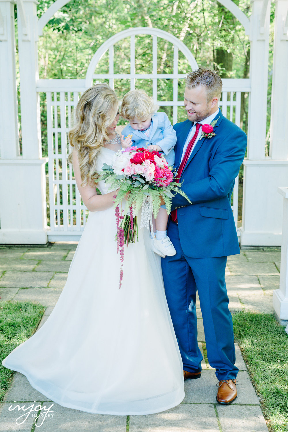 family blush by hayley paige modern bride guelph boutique