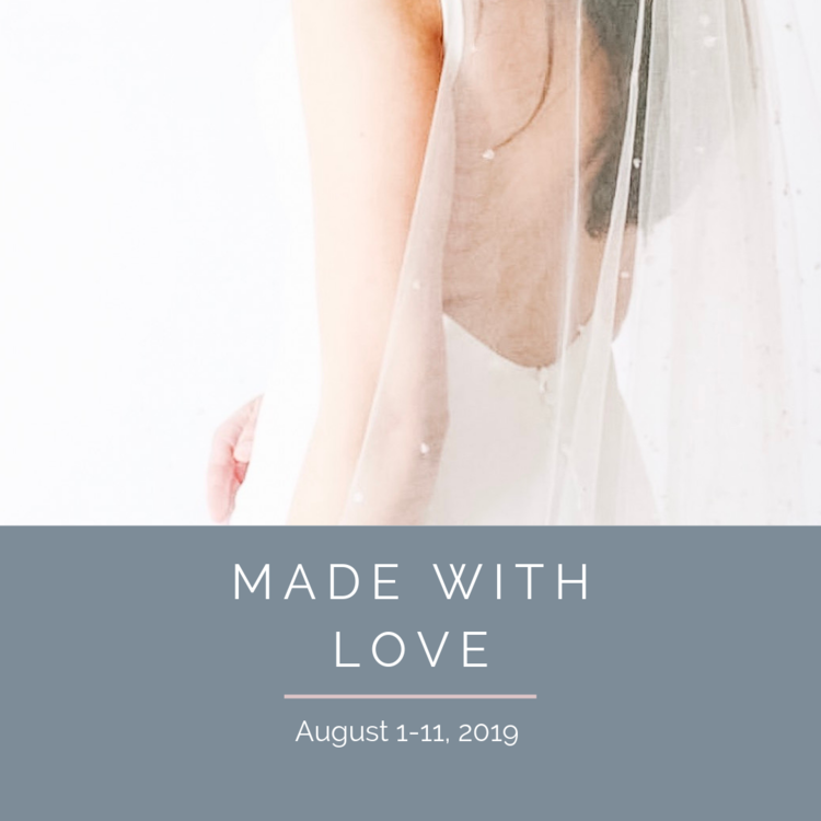 314f42707083 Upcoming Events   Guelph Bridal Boutique — The Modern Bride