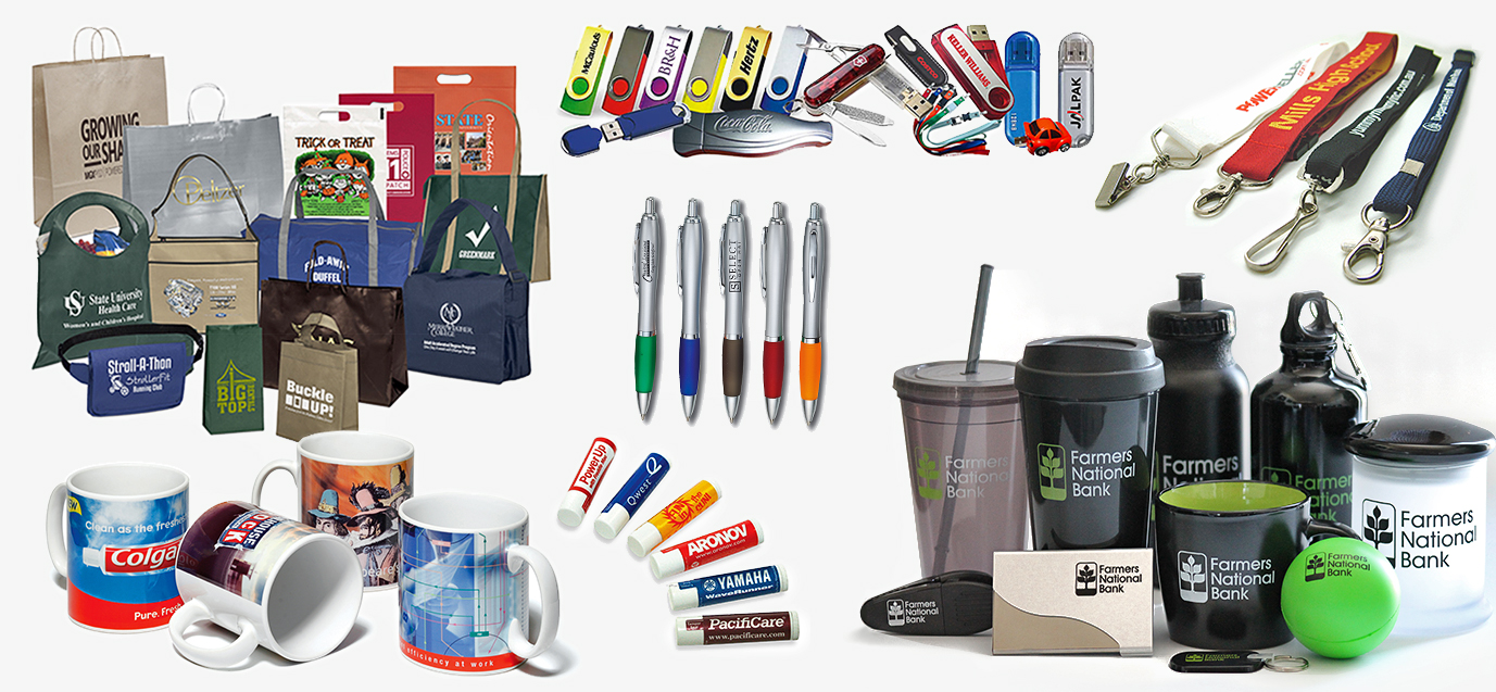 3fe1e1c5ef A Guide to Promotional Products — J. Carr Marketing