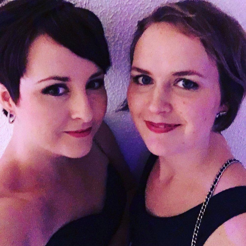 Minä ja Sara