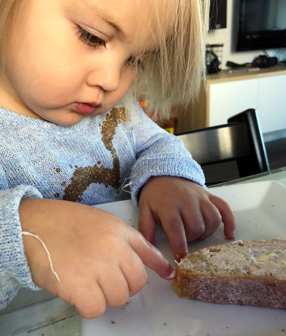 Valio Valsa Maitosuola Simppeli Sormiruokakeittiö Vähennetty Suola