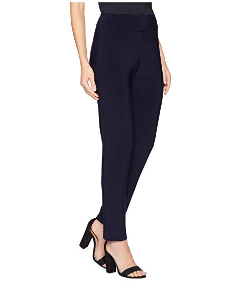 74a955bfde Krazy Larry | Pull-on Ankle Pants - Navys