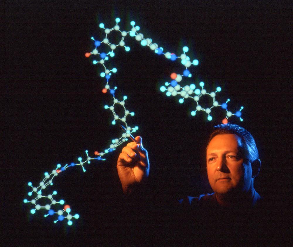 PTG Bob W. & Molecule