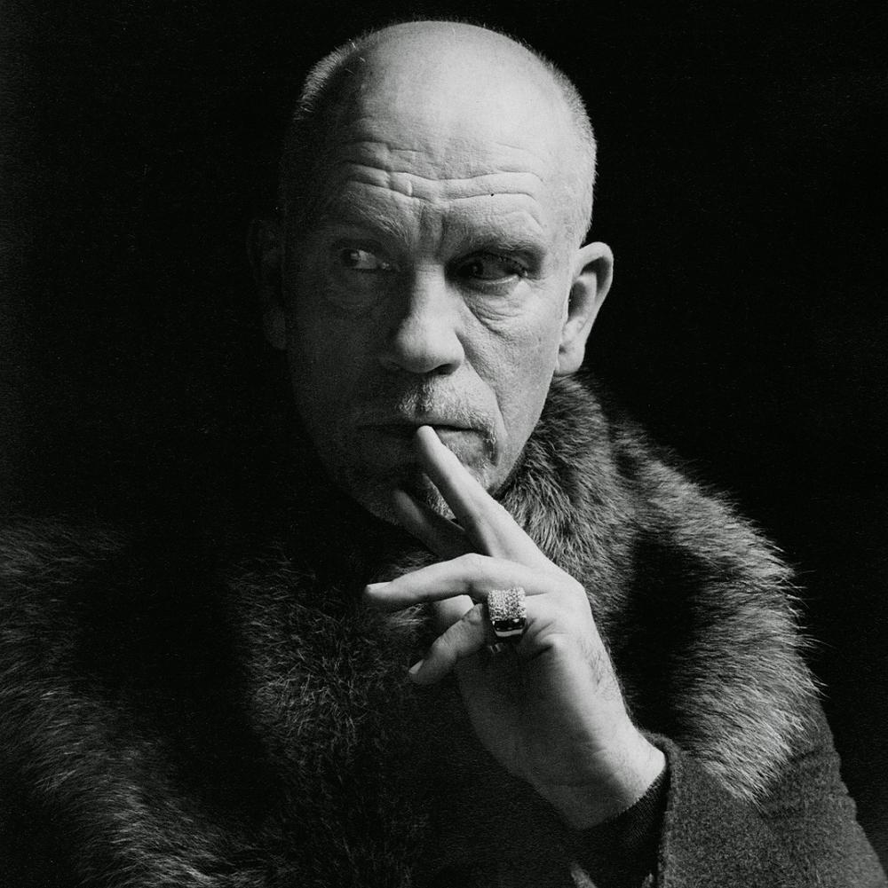 JOHN MALKOVICH