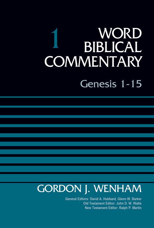 Genesis - John H. Walton
