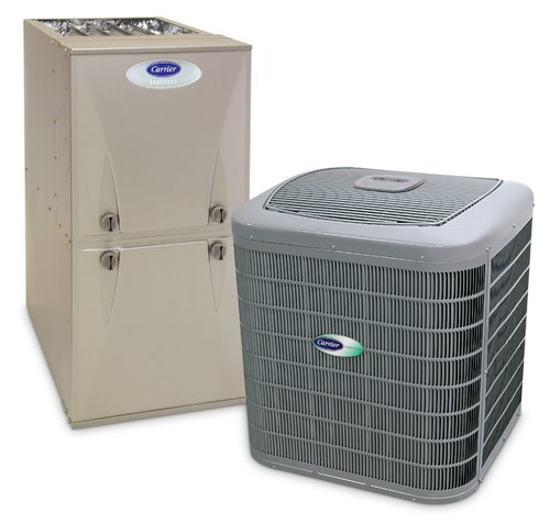 Advanced Services Heating And Cooling