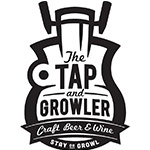 THE TAP & GROWLER