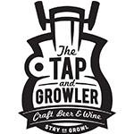 THE TAP & GROWLER