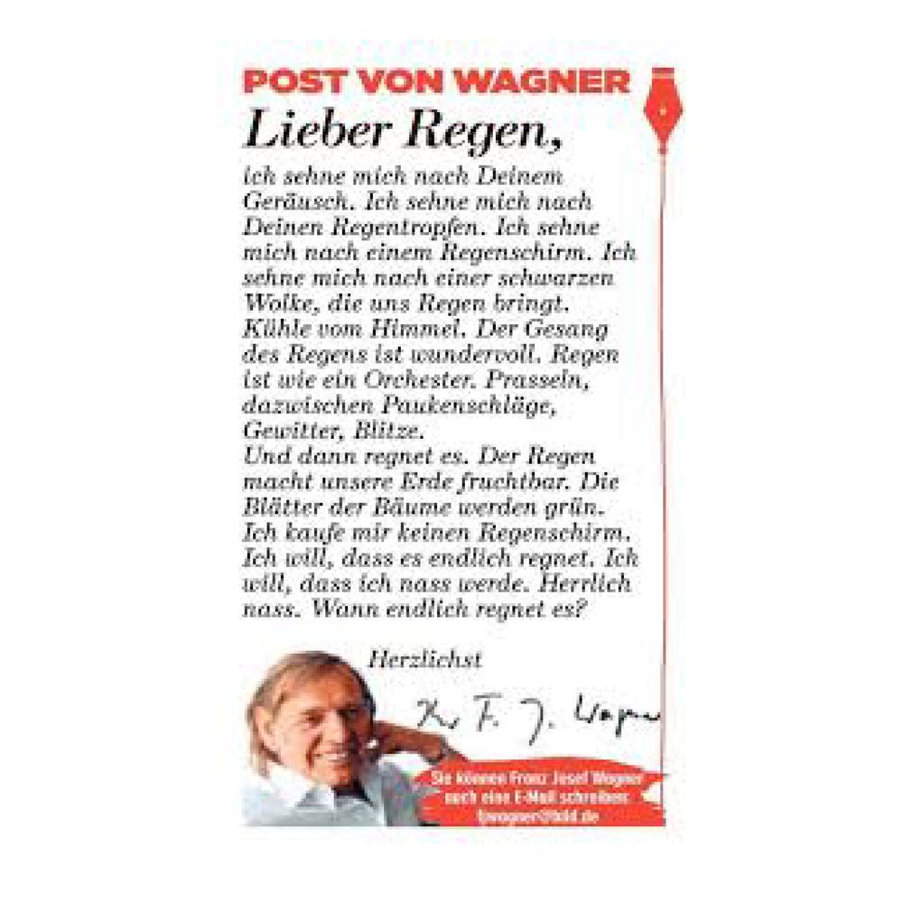 Post an Wagner<a href=/kolumnen-berlin/2018/10/7/post-an-wagner>Mehr →</a>