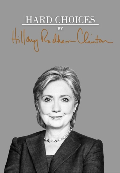 Hard Choice - Hillary Rodham Clinton