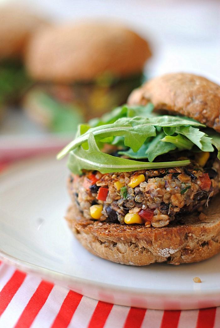 Myra - Quinoa Burger .jpg
