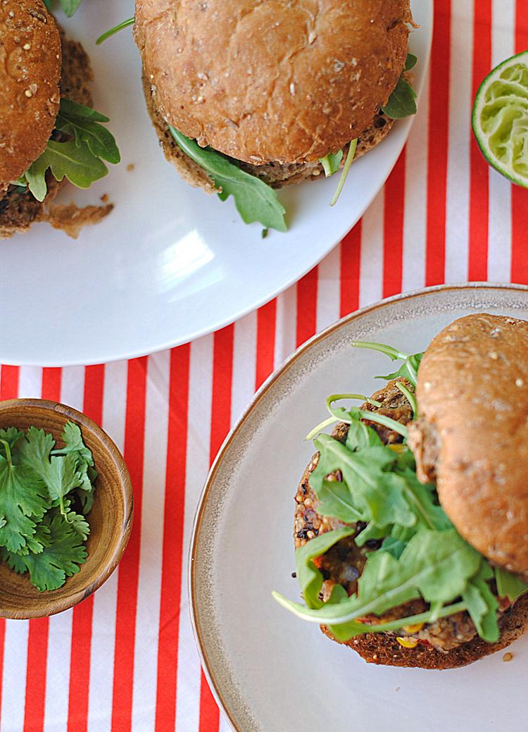 Myra - Quinoa Burger 1.jpg
