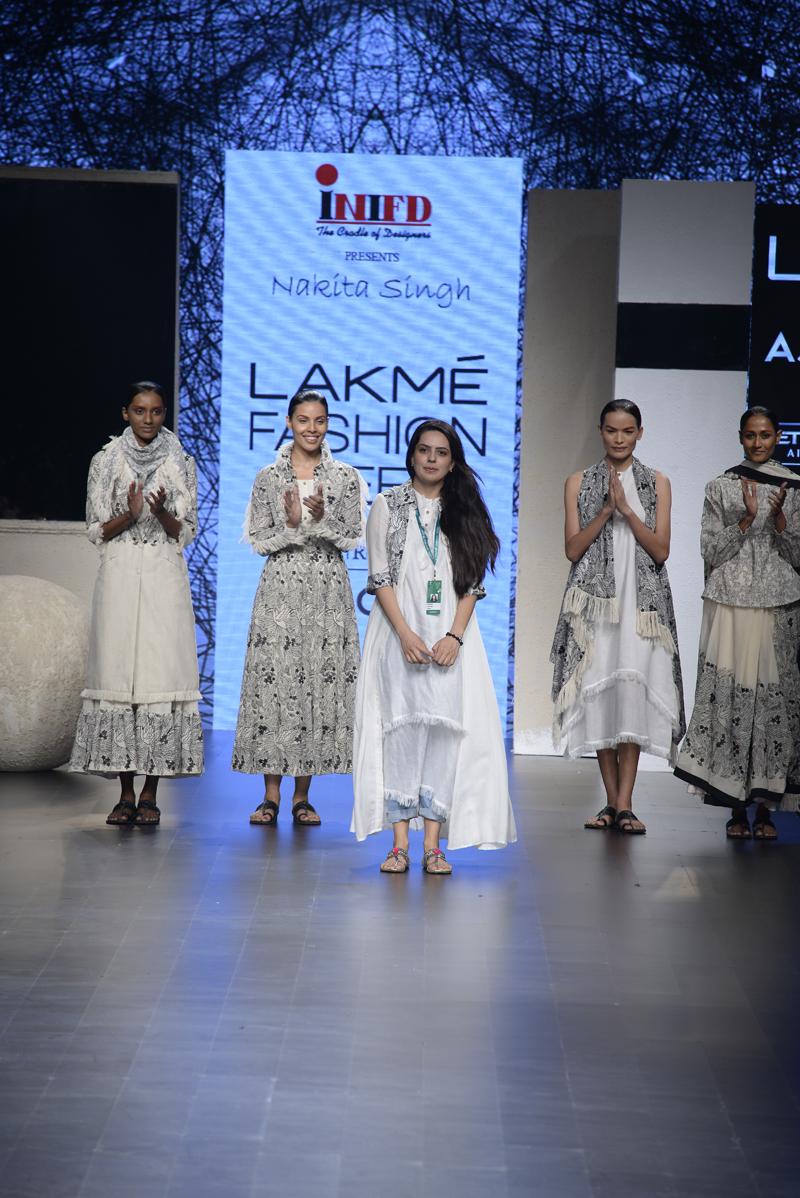 Nakrita Singh