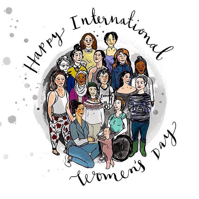 "#internationalwomensday  __ We're empowering all our girls out there to be strong, brave, fearless, ambitious girl bosses, most importantly be true to who you are! Aim high, respect yourself and be kind!  __ ""For most of history, anonymous was a woman."" - Virginia Woolf  __ Heres to the strong women: may we know them. May we be them. And may we raise them.  __ ""Feminism has fought no wars. It has killed no opponents. It has set up no concentration camps, starved no enemies, practiced no cruelties.  Its battles have been for education, for the vote, for better working conditions, for safety in the streets, for child care, for social welfare, for rape crisis centres, women's refuges, reform law.  If someone says: 'Oh, I'm not a feminist'  I ask: 'Why? What's your problem?'"" Dale Spender - Man Made Language ✊🏼✊🏽✊🏾✊🏿 __ #womenempowerment #womensday #femaleentrepreneur #femaleempowerment #inspire #aspire #girlboss #women #rolemodel #muse #creatives #womensrights #heforshe #weareallfeminists #feminism #beauty #bewhoyouare #girlpower #womanempowerment #womancrush #wonderwoman #quotes #quotestoliveby #womenofgod #faith #mindset #mindfulness"