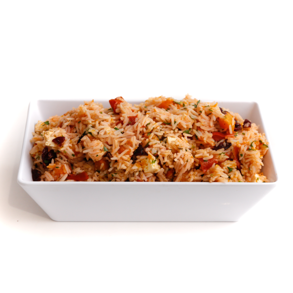 PUMPKIN RICE SALAD (GF) $21.95/KG