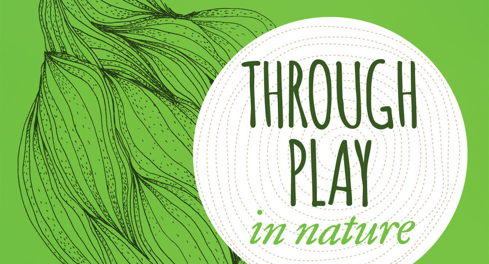 The ThroughPlay in Nature program focuses on enjoying the beauty of nature and the health benefits of outdoor play for children and adults.