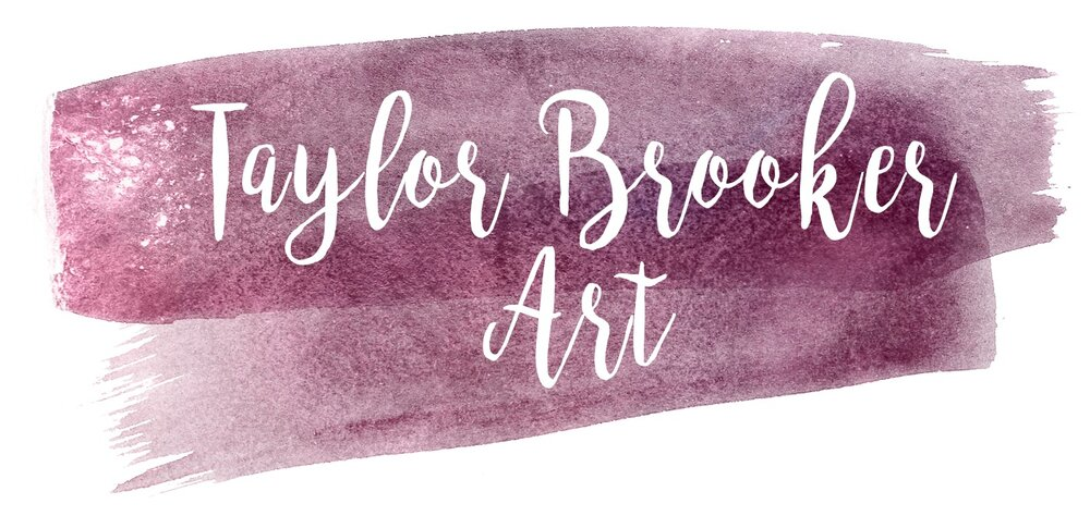 Taylor Brooker Art