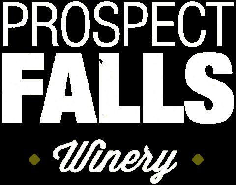 prospect falls winery