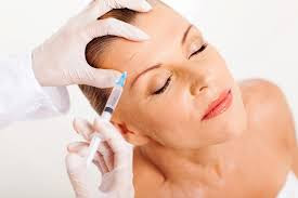 Fall Back in Time! 20% OFF Botox and Fillers -