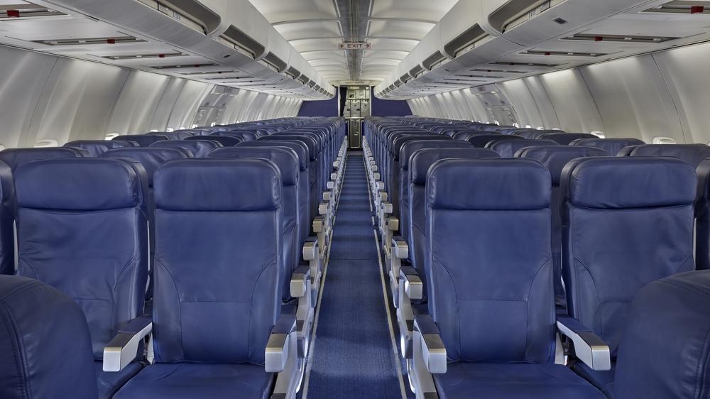 150 standard leather seats