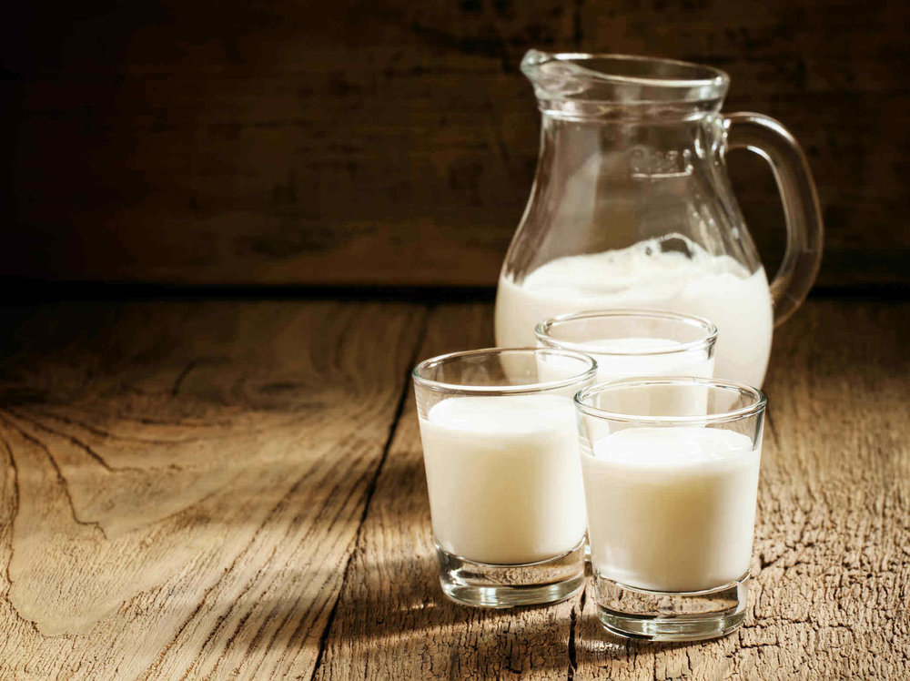 Milk -
