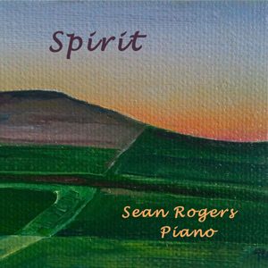 Spirit - Sean Rogers CD