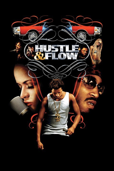 Craig Brewer's Hustle and Flow filmed in Memphis, TN