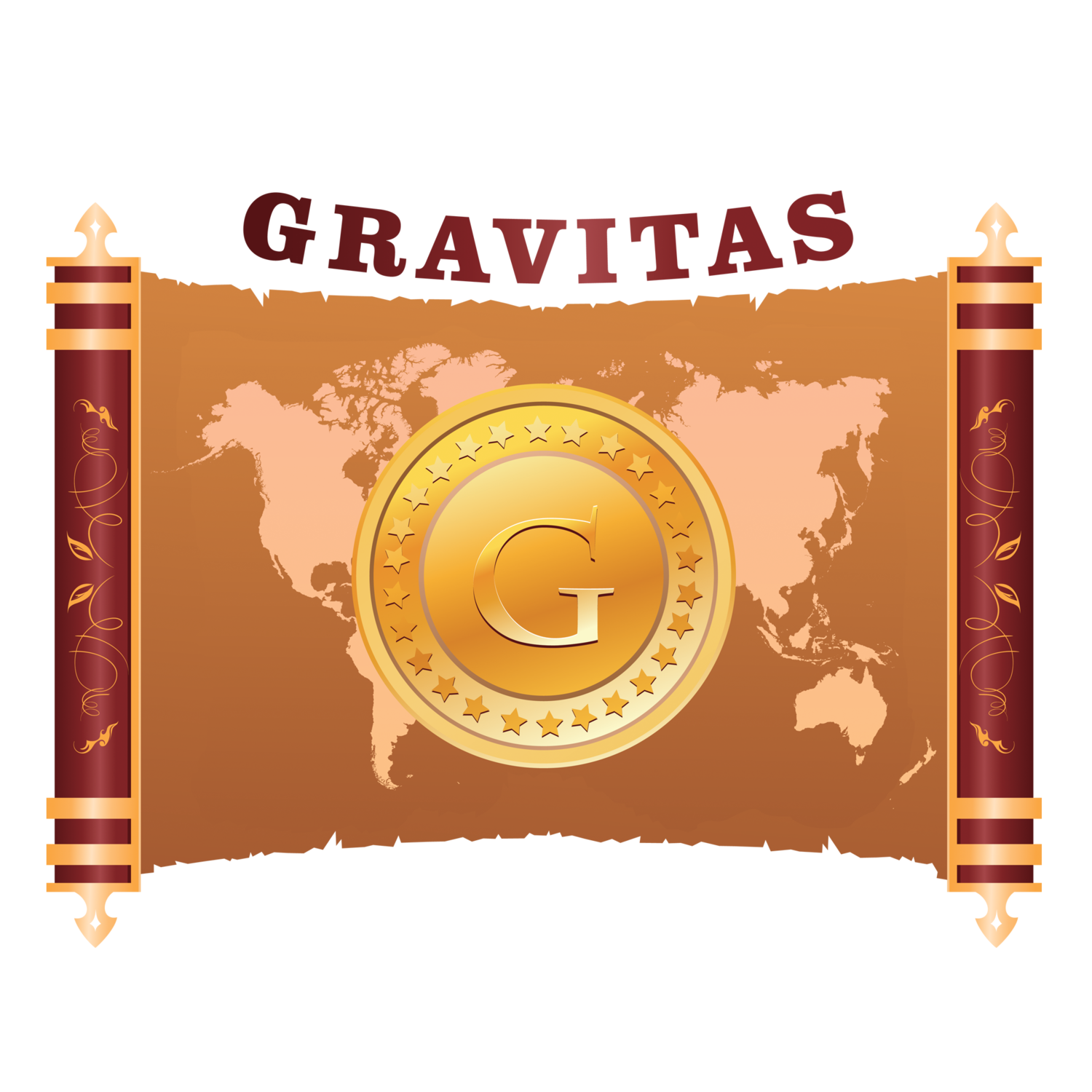The Gravitas Manuscript: The World's Key to Wealth, Power and Influence