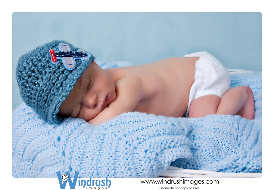 Calgary Newborn Photography 0003