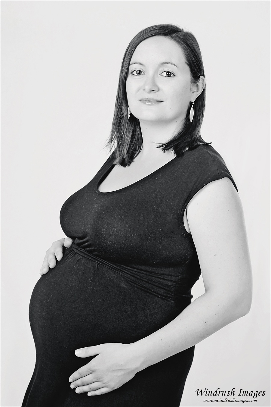 Pregnancy photography Calgary