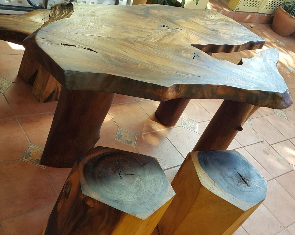 Mara Harding27 - Guango Arrow Table & Stumps.jpg