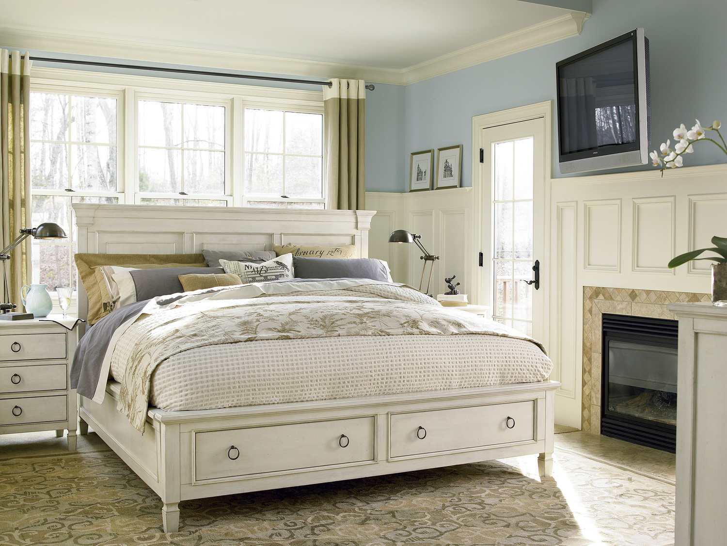 set beach style bedroom furniture