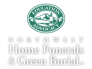 Northwest Home Funerals & Green Burial Education