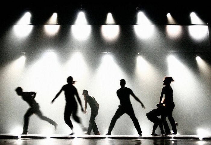 performing arts avon valley college