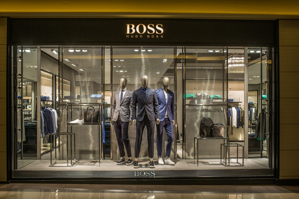 HUGO BOSS CAIRO