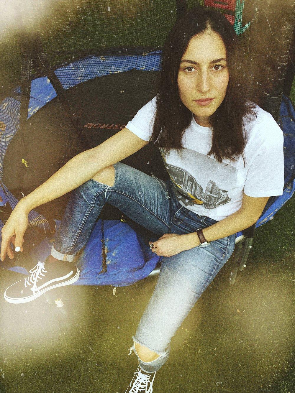 Alia Nour