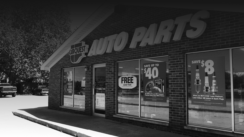 Whiteland Auto Supply
