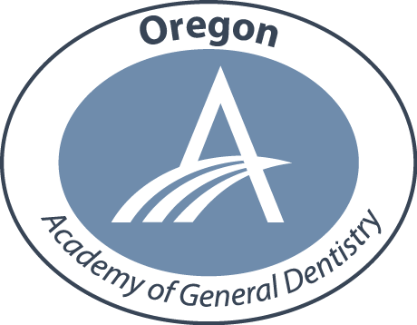 Oregon Academy of General Dentistry Member
