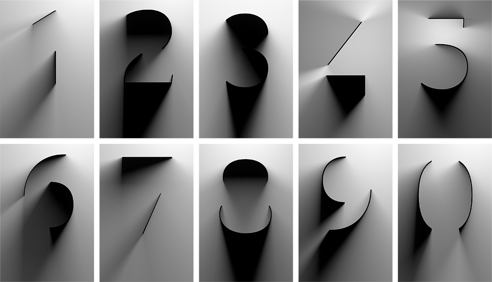 Light and Shadow Type
