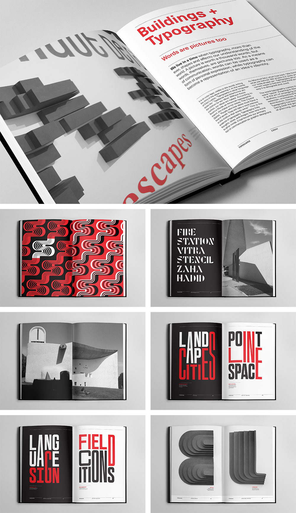 Typescapes Thesis Book