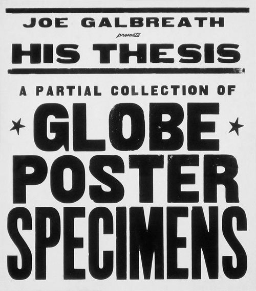 Joe Galbreath