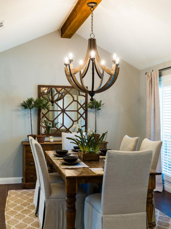 How To Achieve The Fixer Upper Look Style Nest Interiors
