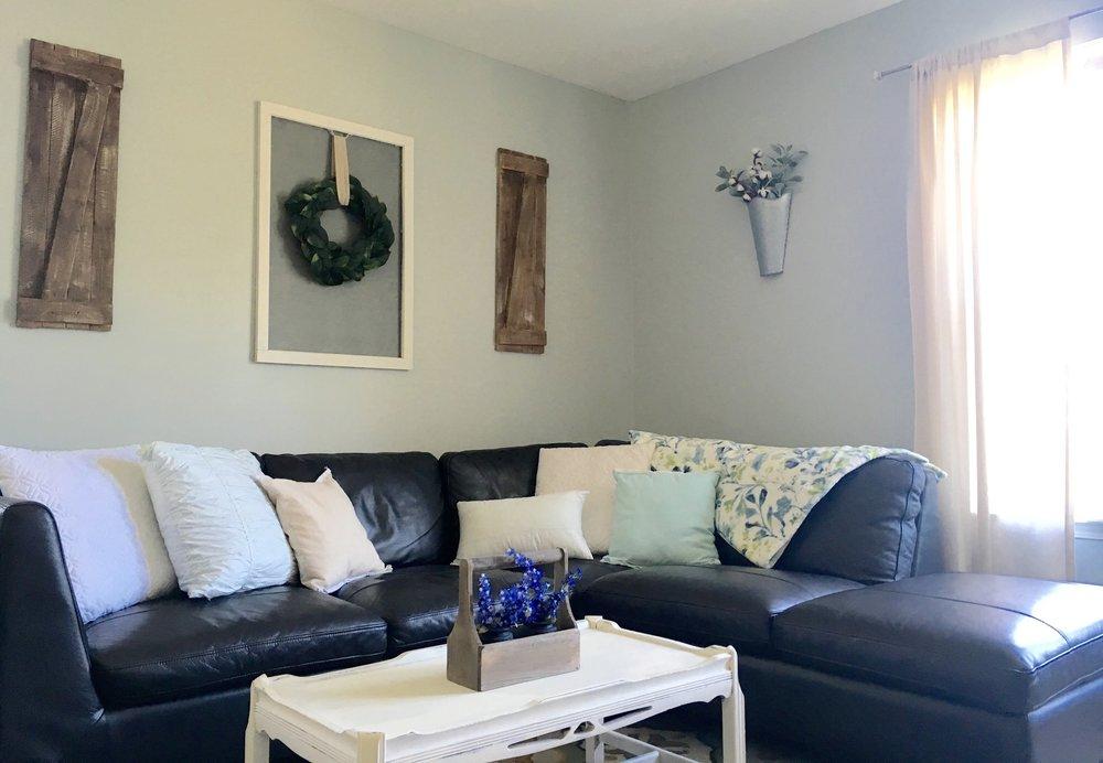 Style Nest Interiors