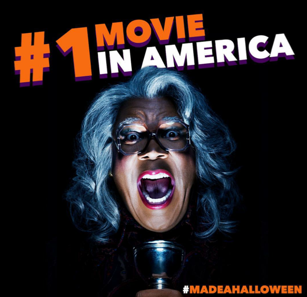 "Archie Thompson's original song, ""Funky Pad!"" is featured in the blockbuster movie:  ""Tyler Perry's Boo!  A Madea Halloween"".  Don't miss this hilarious Halloween flick!"