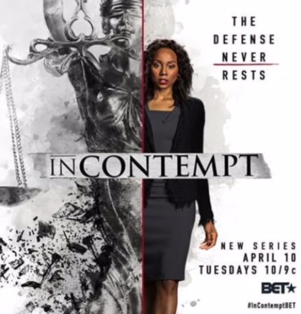 "Archie Thompson's original song, ""Good Feeling"" featuring vocalist Whitney Shay, is featured in ""In Contempt"" on BET."