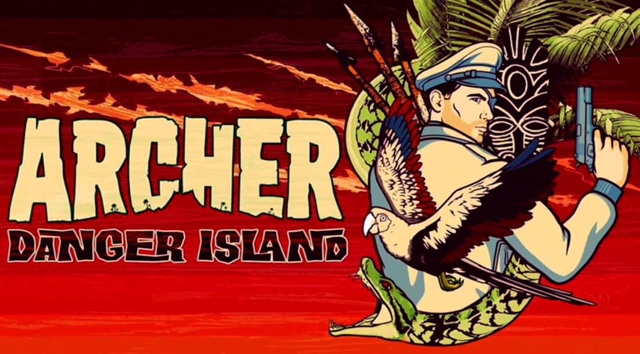 "Archie produced, arranged, recorded, and performed, the opening theme for ""Archer Danger Island""-Season 9 of the Emmy Award winning show, on FXX"